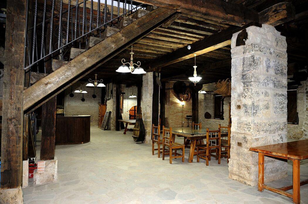 El Antiguo Telar de Brihuega