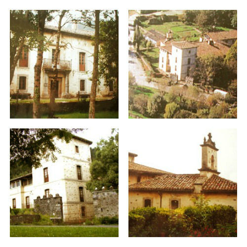 Palacio Atxa