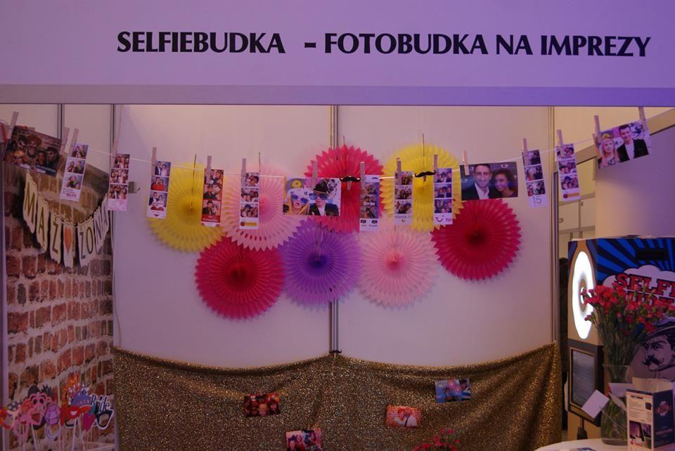 SelfieBudka - fotobudka na imprezy