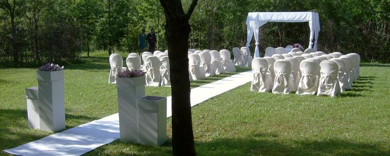 Cerimonia - Convento dell' Annunciata