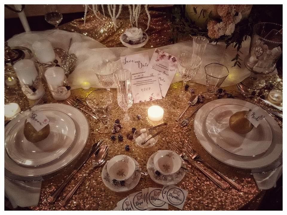 Papillon Wedding & Party Planner