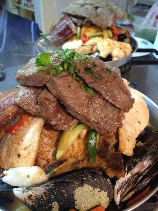 Restaurante Costa Marina