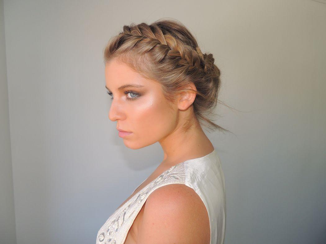 Claudia Victoriano Hair & Makeup Artist