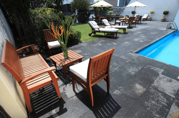 Hotel Best Western Royal Zona Rosa