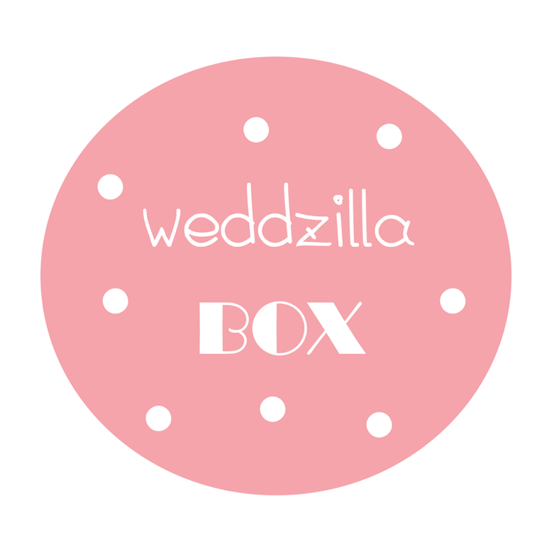 Weddzillabox