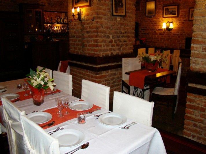 Restauracja Padwa