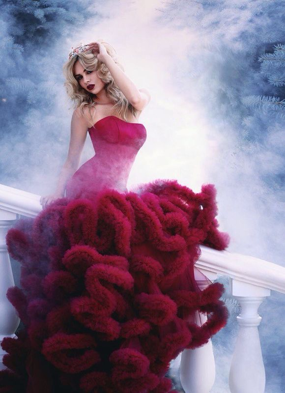 Прокат платьев Royal Dresses