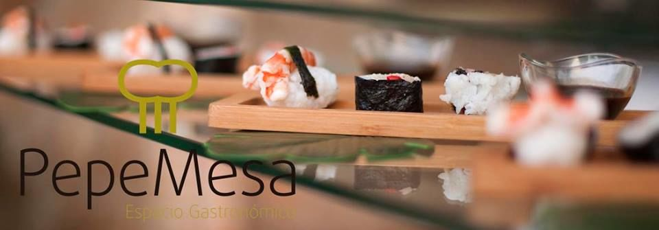 Pepe Mesa Catering