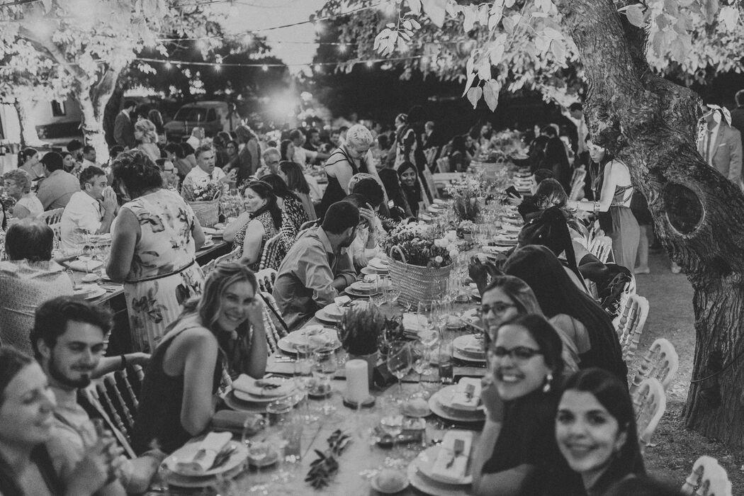 Eventtus Catering