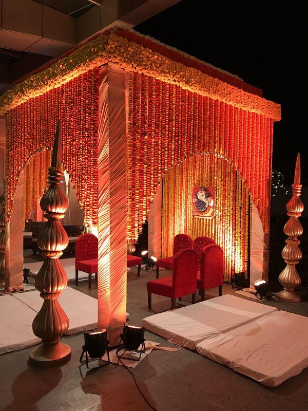 Plush Events & Weddings