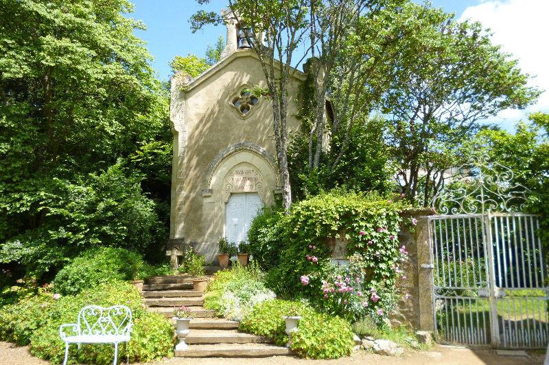 Le Chateau des Vergers