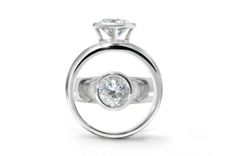 Beispiel: Ringe für Ihren Antrag, Foto: Kurz.