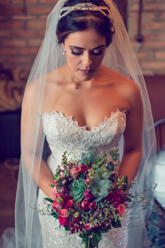 Paloma Centurion Photo