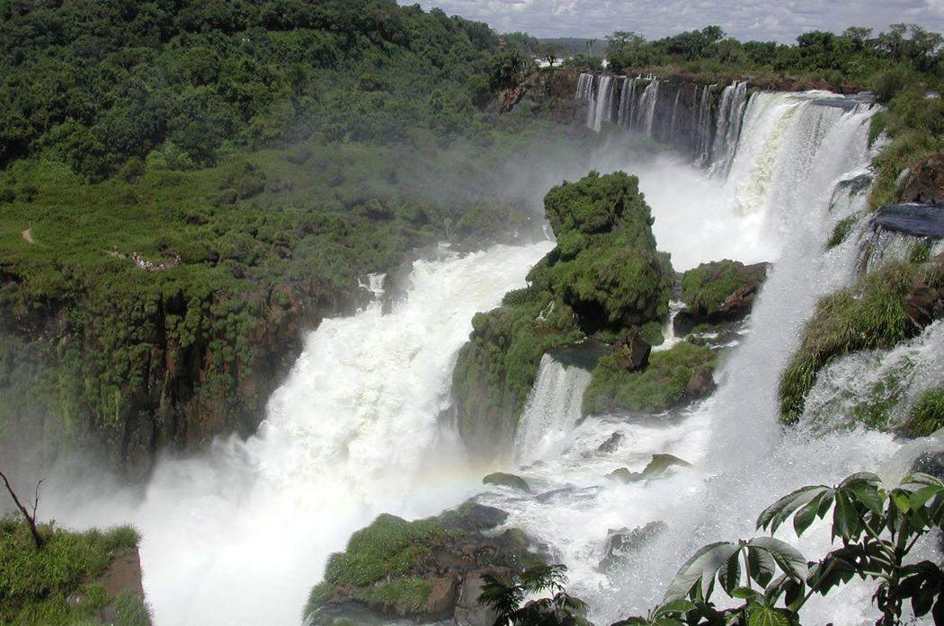 Chutes d'Iguaçu, Argentine - ©Kris Van Goethem/Kuoni Fr