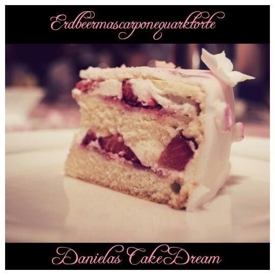 Danielas Cake Dream