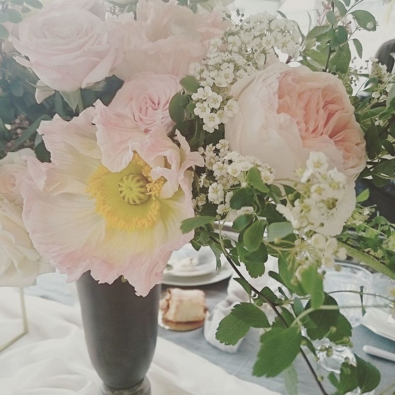 Drissia - artiste florale