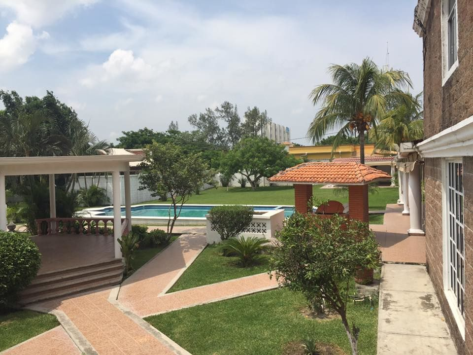 Jardín El Encanto