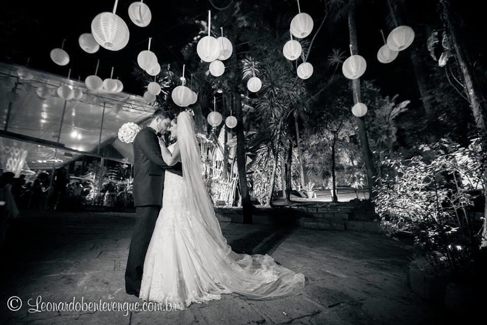 Casamento Vanessa e Rafael - Green House Buffet