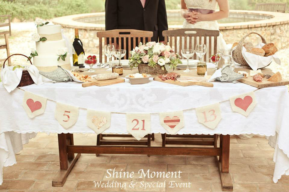 Shine Moment - Wedding & Special Event