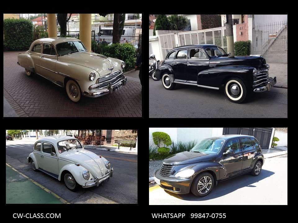cw-class modelos