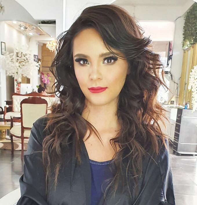Mario Serrano Make-Up