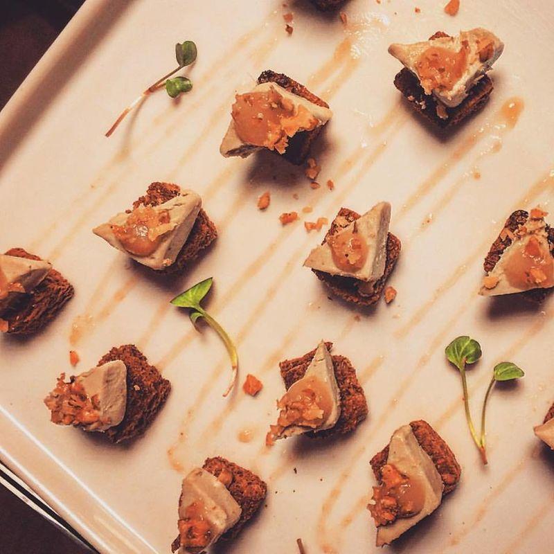 La Mercè Gastronomia