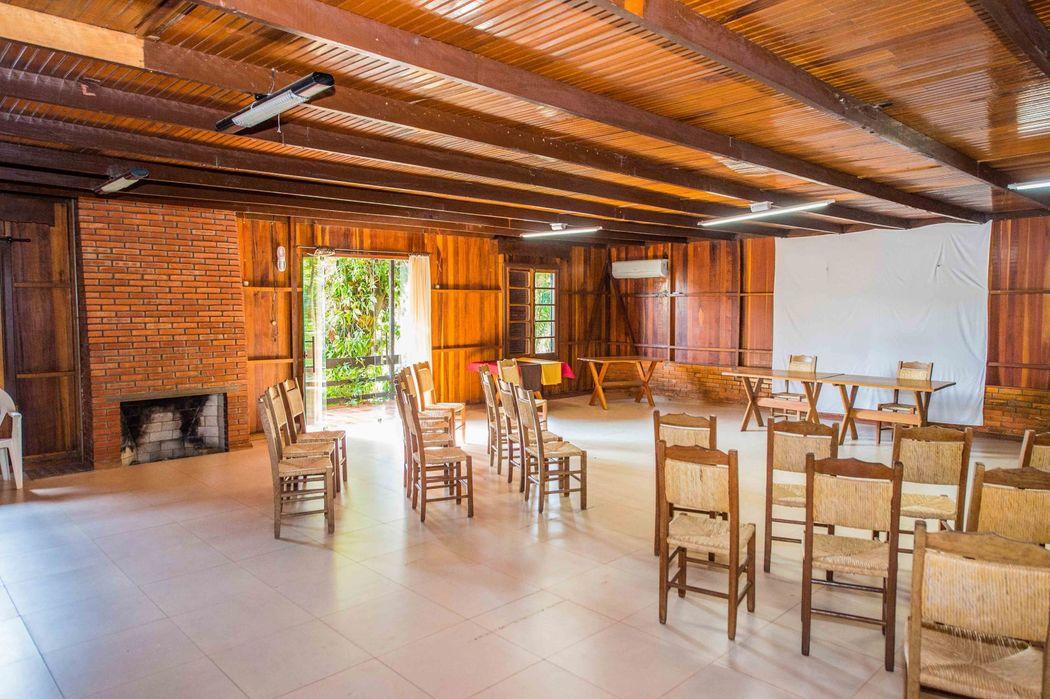 Hotel Fazenda e Turismo Rural 3 Cascatas