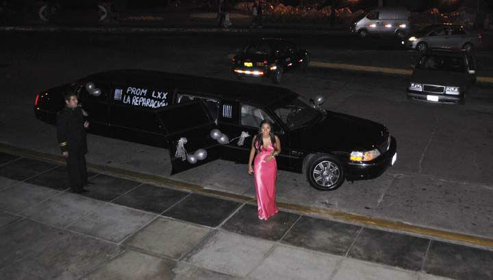 A1 Limousines Perú