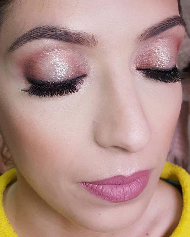 Rozita Matias - Microblanding, Makeup & Nailart
