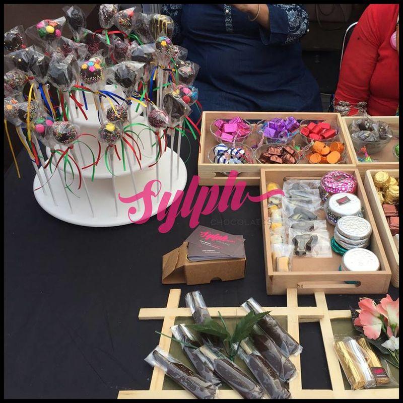 Sylph Chocolates
