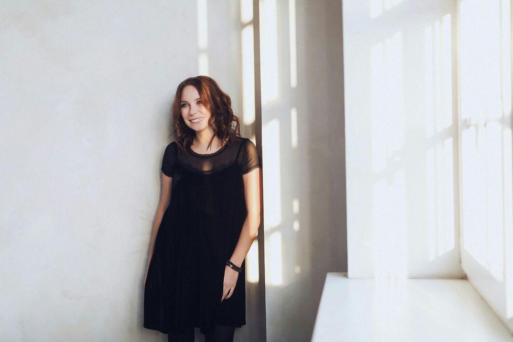 Екатерина Лоханская стилист-визажист