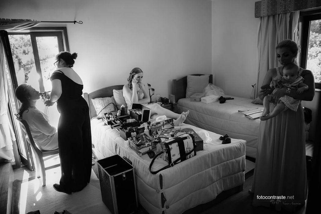 Foto Contraste - Nuno Amorim