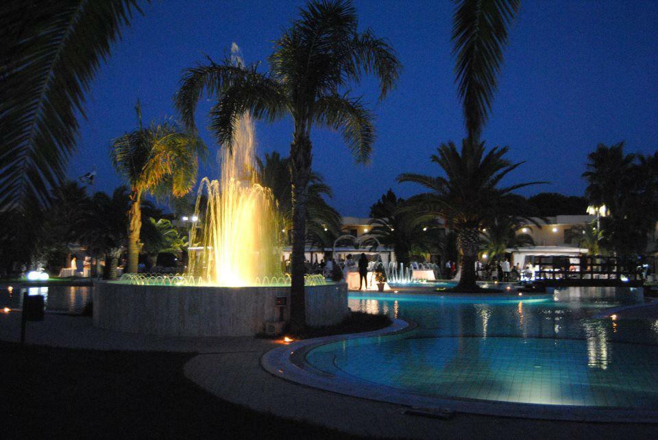 Minerva resort Hotel Paestum