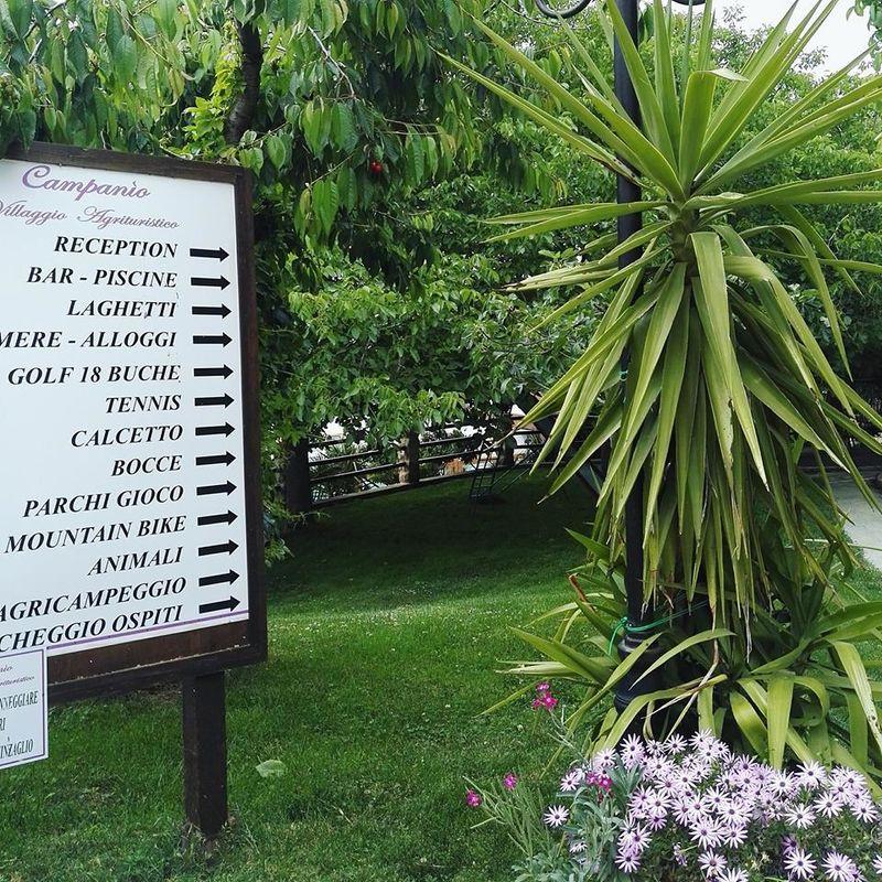 Villaggio Agrituristico Campanio