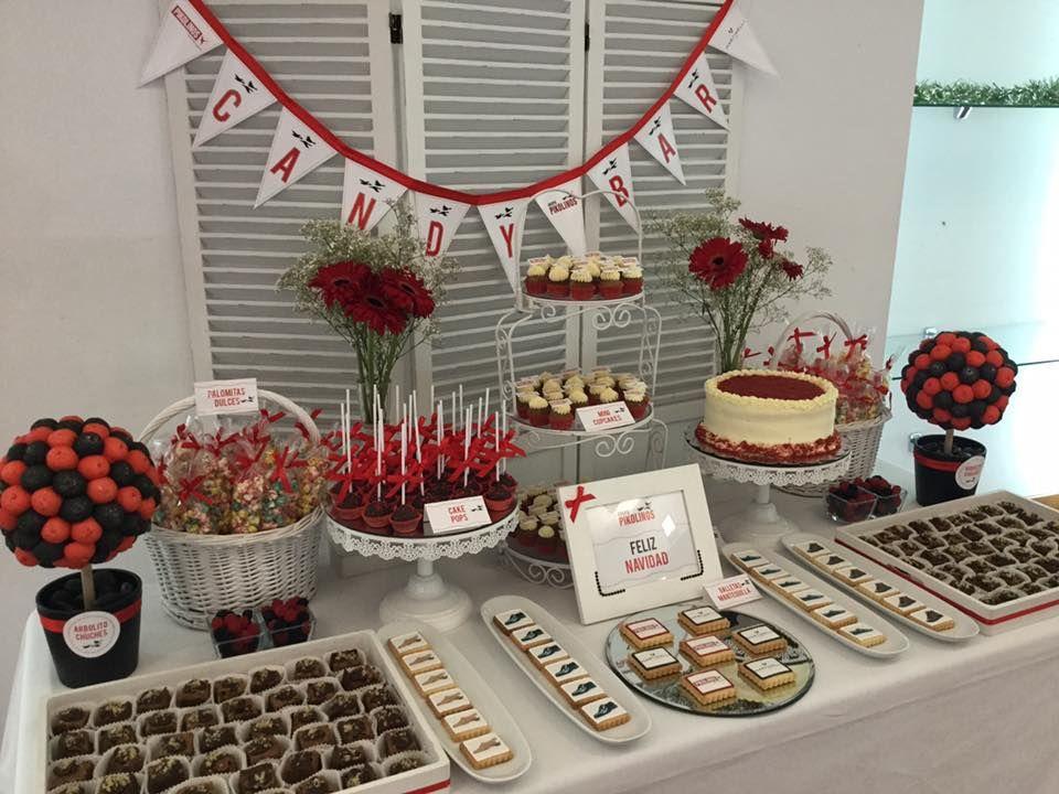 Mesa dulce de Pikolinos