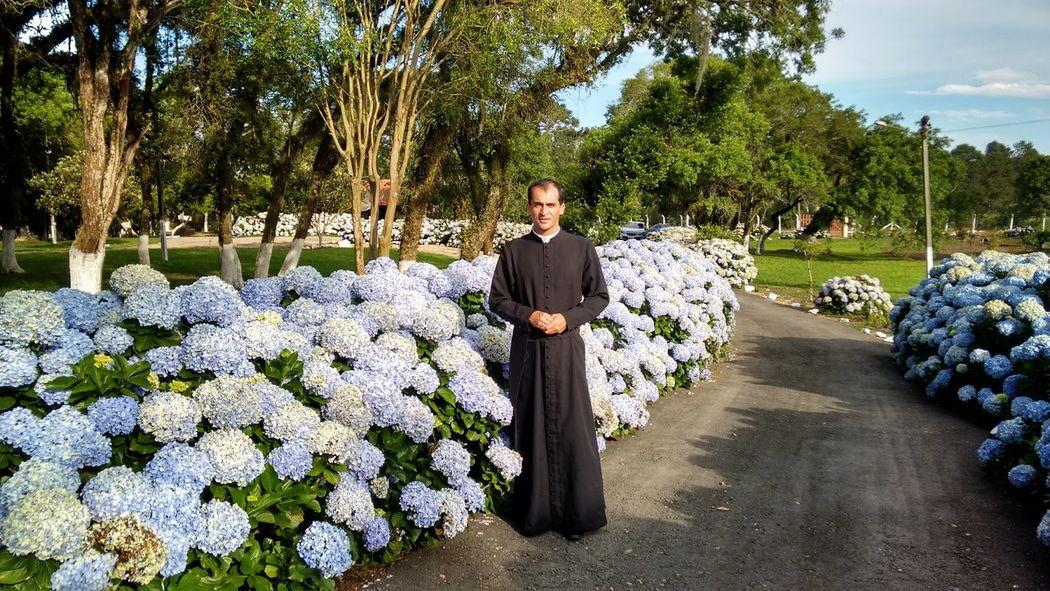 Reverendo João Bôsco