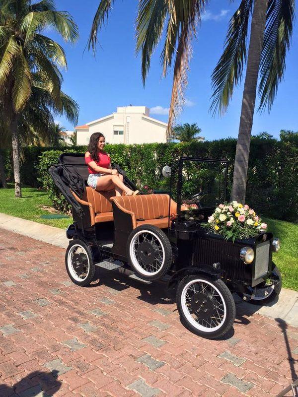 Autos Clásicos Cancún