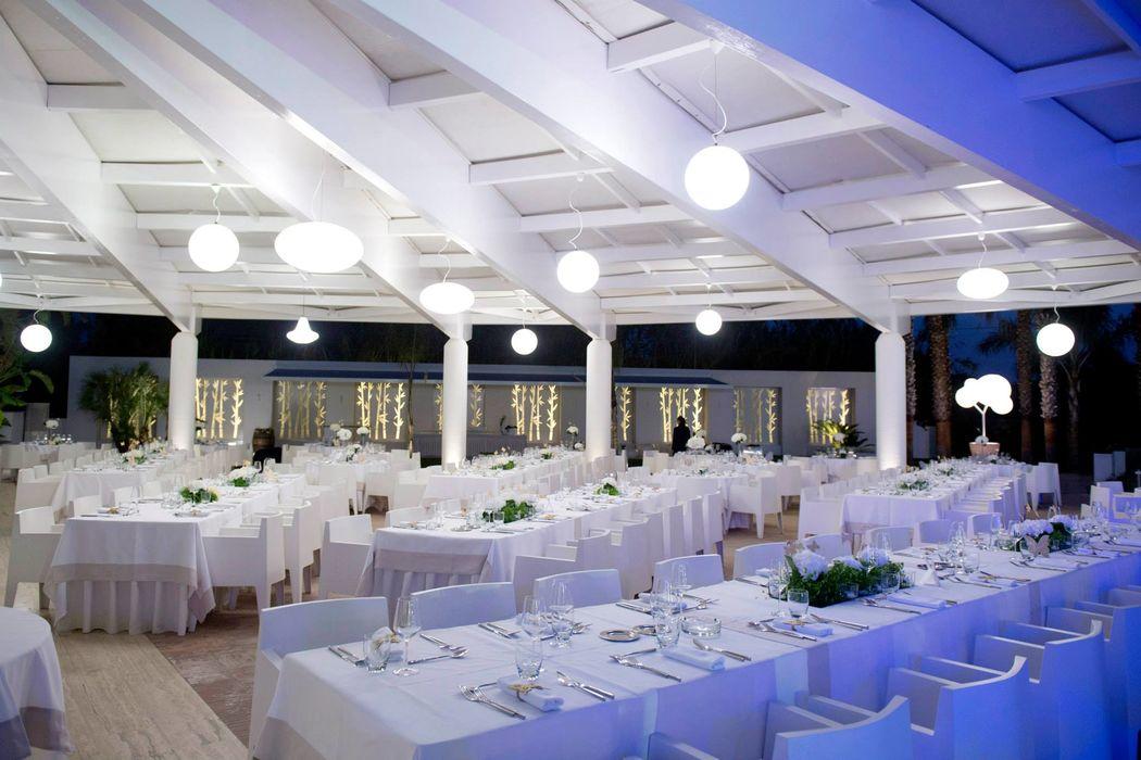 Mec Paestum Hotel