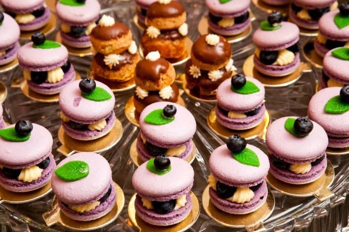 Amanda Lopes Patisserie