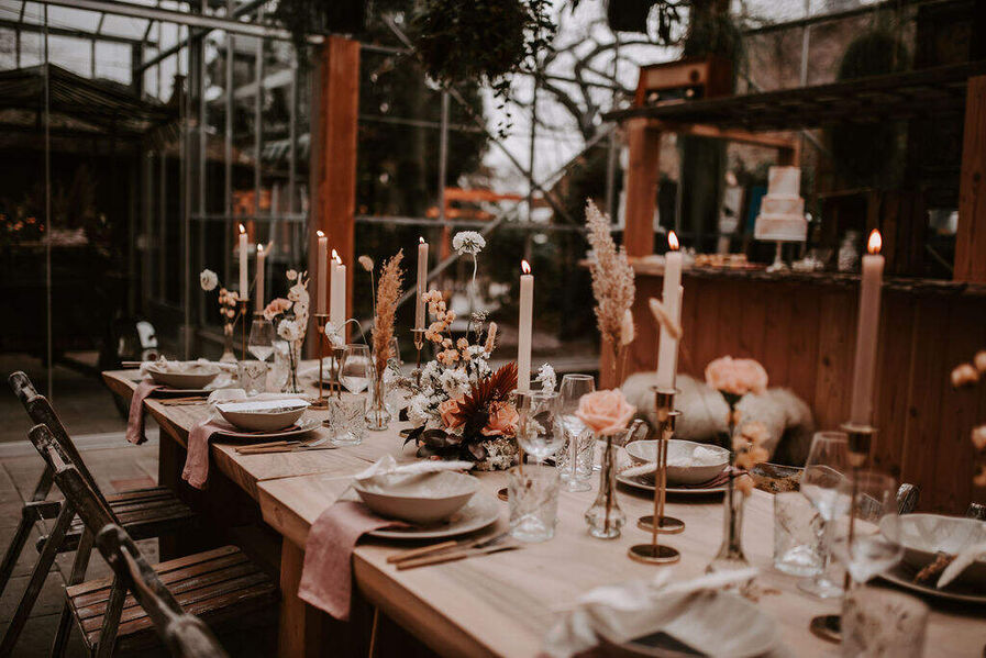 Sweet Style Wedding & Event