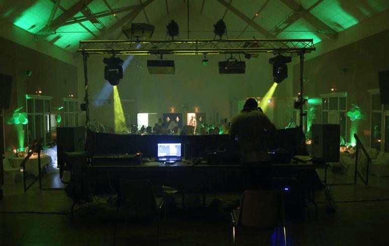 DJ Mouse & Co