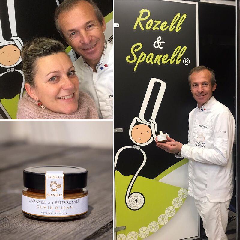 Rozell et Spanell
