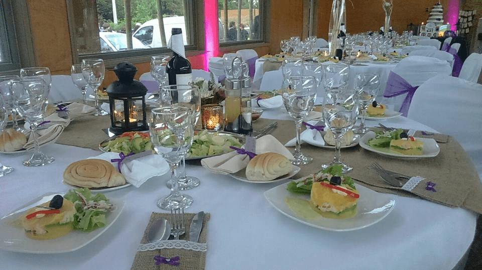 Banquetería y Eventos Delight