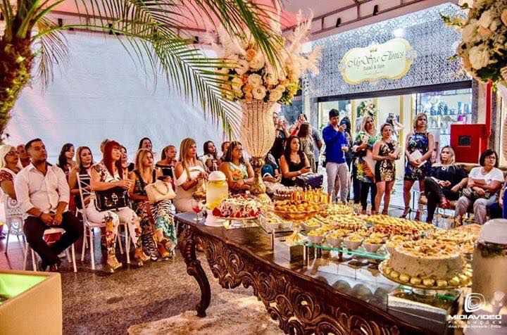Fest Decore Buffet