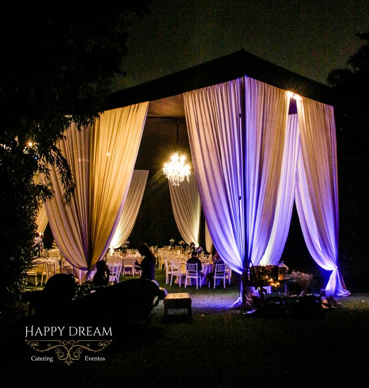 Happy Dream Catering