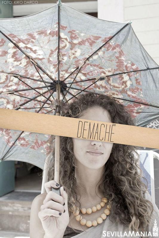 Demaché