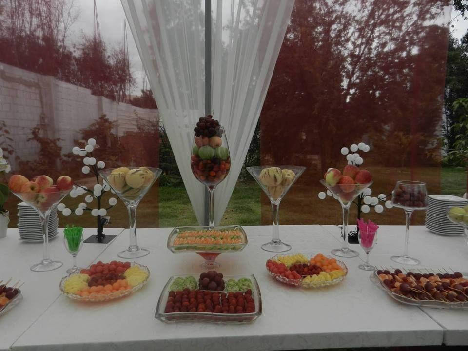 Eventos Quinta Flores