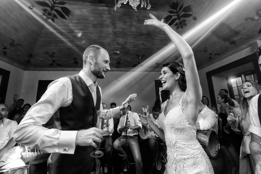 Foca • Casamento na Casa da Fazenda