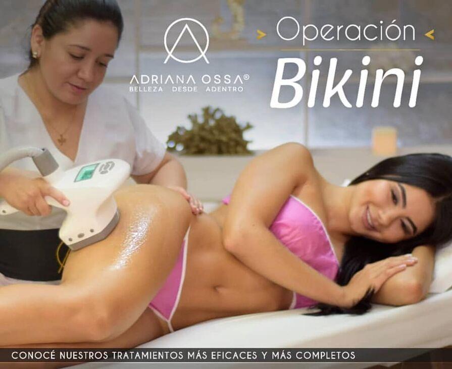 Adriana Ossa