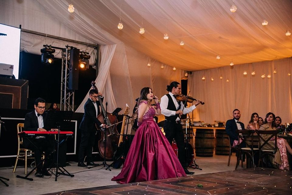 Bella Nota coro y orquesta